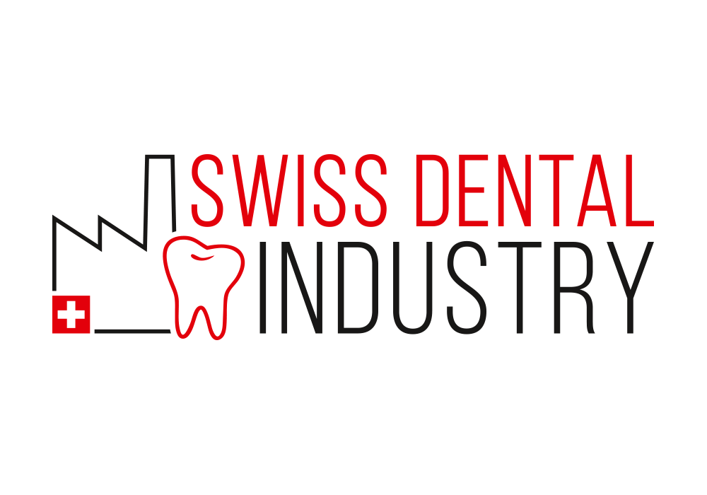 Logo de Swiss Dental Indutry