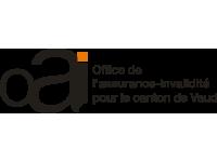 Logo de l'Assurance Invalidité