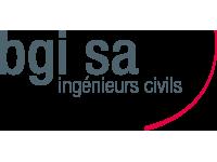 Logo de bgi