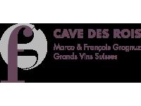 Logo de la cave des rois