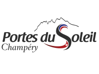 Logo des Portes du Soleil de Champery