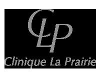 Logo de la clinique de la prairie