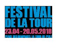 Logo du Festival de la Tour