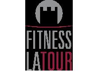 Logo du Fitness de la Tour