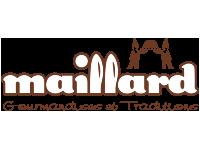 Logo de Maillard