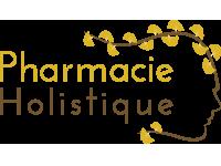 Logo de la pharmacie holistique