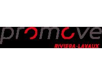 Logo de Promove
