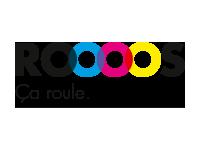 Logo de Roos