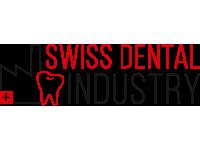 Logo de Swiss Dental Industry